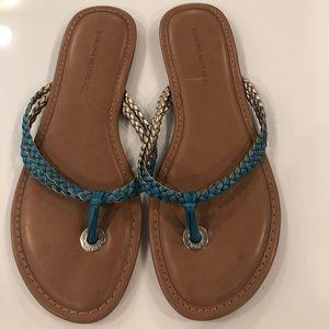 Banana Republic sandals size 7